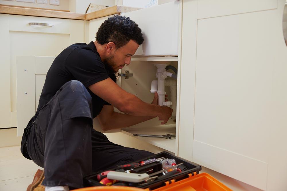 Plumbing For Homes